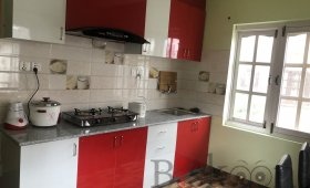 1 bedroom comfortable apartment with AC on rent in Lazimpat