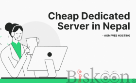Best Dedicated Server in Nepal - Dedicated hosting Pricing and Features