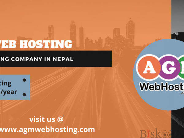 Cheap Web Hosting in Nepal - AGM Web Hosting