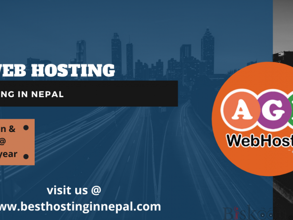 AGM Web Hosting - Combo Offer