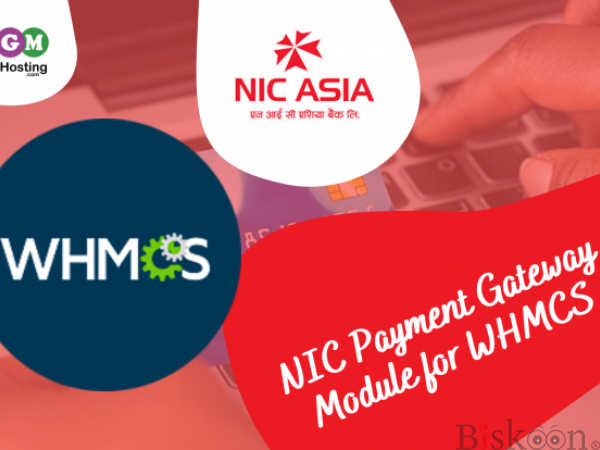 NIC ASIA Payment Gateway Module for WHMCS-AGM Web Hosting