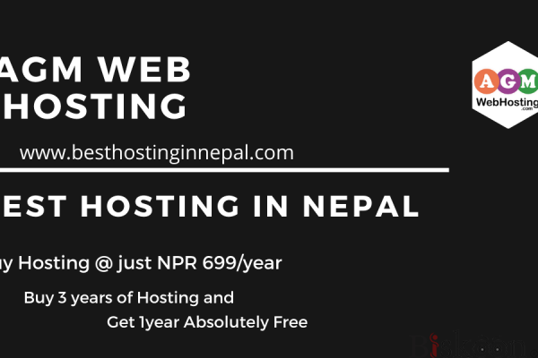 Best Hosting in Nepal - Buy and Get Offers
