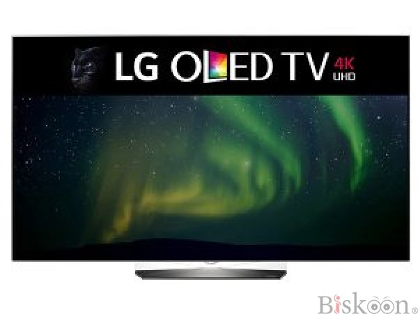 LG's best 55 inch OLED TV with Mosquito Away Technology
