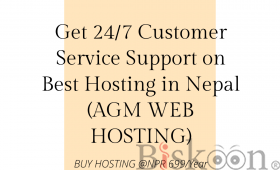 Web Hosting in Nepal - Best Hosting in Nepal