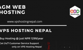 VPS Hosting in Nepal  - AGM Web Hosting
