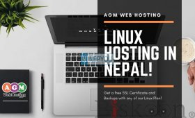 Single Domain Linux Hosting at just 1399/year -  Affordable Hosting Company in Nepal.