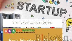 Startup Linux Hosting at AGM WEB HOSTING - Best Hosting solution for startups in Nepal