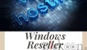 Affordable window reseller hosting plan- AGM WEB HOSTING.