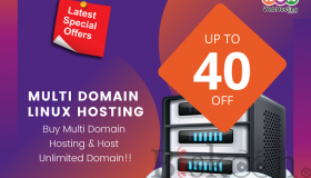 Multi domain window hosting NPR 399/month  just for  at AGM WEB HOSTING.