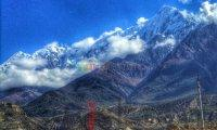3 Nights 4 Days Muktinath Jomsom Tour Package