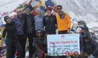 Everest Base Camp Trek - Take part in Everest Base Camp Trekking