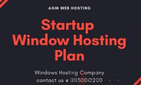 Best  window hosting startup  at just NPR.999 /year  - AGM Web Hosting