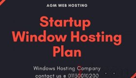Sale Best  window hosting startup  at just NPR.999 /year  - AGM Web Hosting