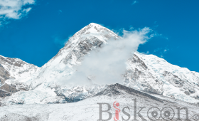 Everest Base Camp Trek - 15 Days