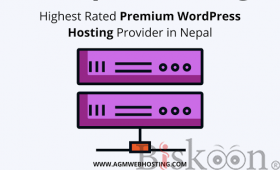 Highest Rated  Premium WordPress Hosting Provider in Nepal @ just NPR. 3820/Year
