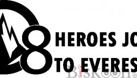 208 Heroes to Everest