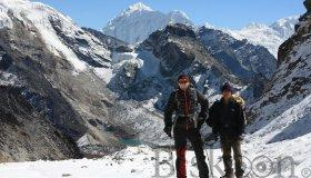 Nepal Everest base camp – Get a View of this Incandescent Beauty