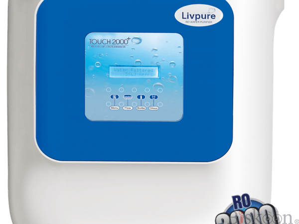 Livpure Touch Plus Water Purifier