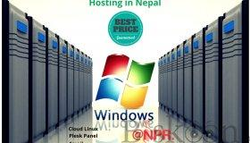 Reliable Multi Domain Window Hosting in Nepal - AGM Web Hosting
