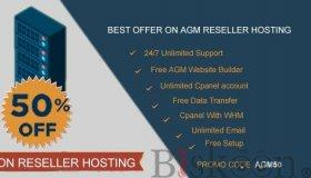 Affordable and Reliable Reseller Hosting Services in Nepal – AGM Web Hosting