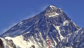Everest Mountain Flightseeing in Nepal