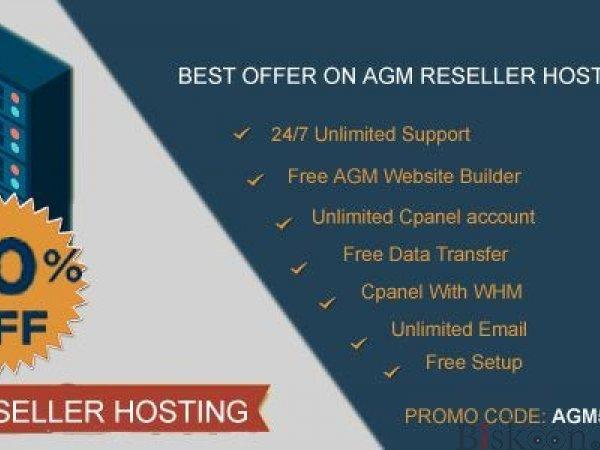 Cheap Reseller Linux Hosting Solutions in Nepal - AGM Web Hosting