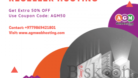 Cheapest Window Reseller Hosting Plan in Nepal - AGM Web Hosting