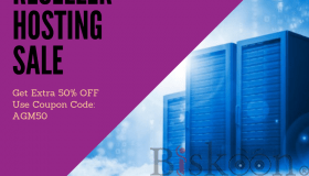 Linux Reseller Hosting Great Sale in Nepal – AGM Web Hosting