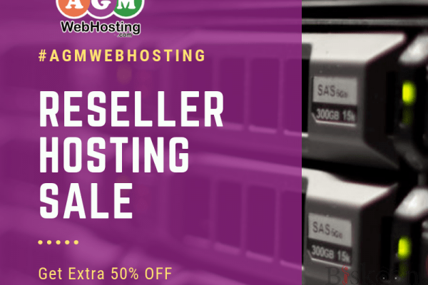 Epic Deals on Reseller Hosting Solutions in Nepal – AGM Web Hosting