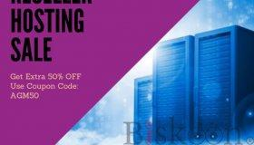 Best Reseller Hosting Services Exclusive Offers in Nepal - AGM Web Hosting