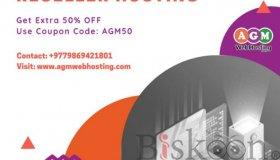 Best Reseller Hosting Company in Nepal – AGM Web Hosting