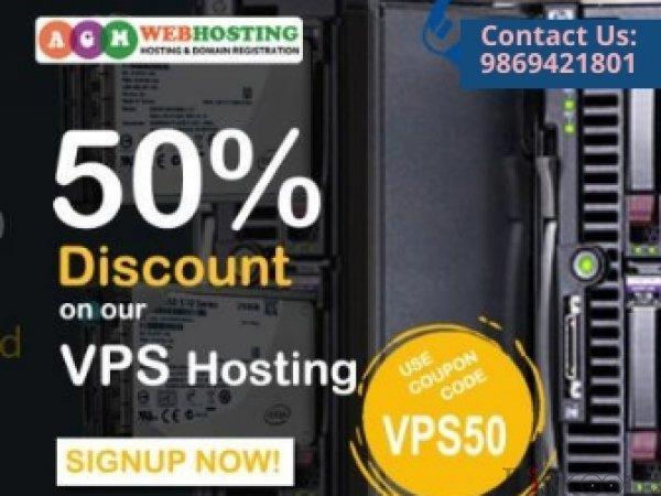 Cheap Linux VPS Server Price in Nepal - AGM Web Hosting
