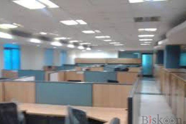Fully Furnished Office Space available For Sale in Putali Sadak Kathmandu