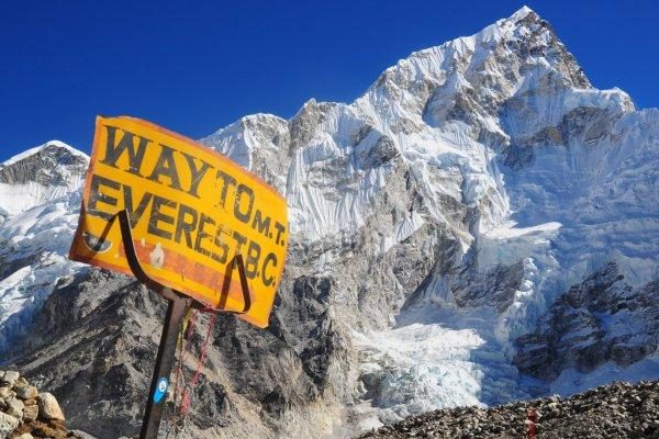 Cost of Trekking to Everest Base Camp