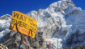 Everest Base Camp trek time