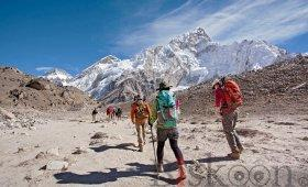 Everest Base Camp Trekking Season