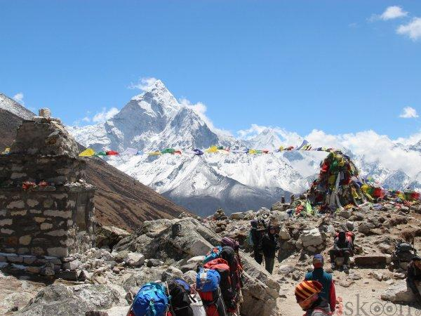 Ways To Reduce Everest Base Camp Trek Time