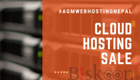 Linux Cloud Hosting Nepal - AGM Web Hosting