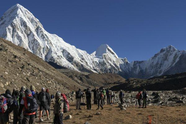 Kanchenjunga Base Camp Trek - Himalayan Summit Treks and Expedition