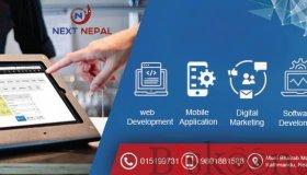 Next Nepal a complete leading IT solutions in Nepal