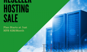 Linux Reseller Web Hosting in Nepal – AGM Web Hosting