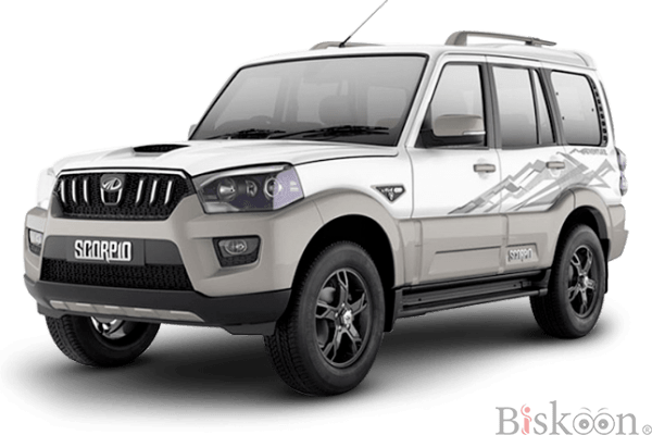 Scorpio Hire Kathmandu with Car Rental Service by #RoadTripNepal