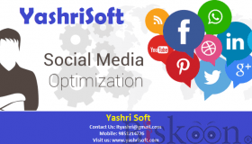 Best Social media optimization in your city Kathmandu