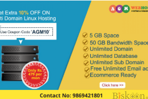 Multi Domain Linux Web Hosting - Cheapest Web Hosting Company in Nepal