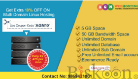 Multi Domain Linux Web Hosting Company in Nepal - Reliable Web Hosting Company