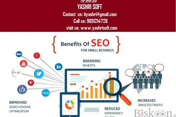 The best reason why hiring Best SEO Company