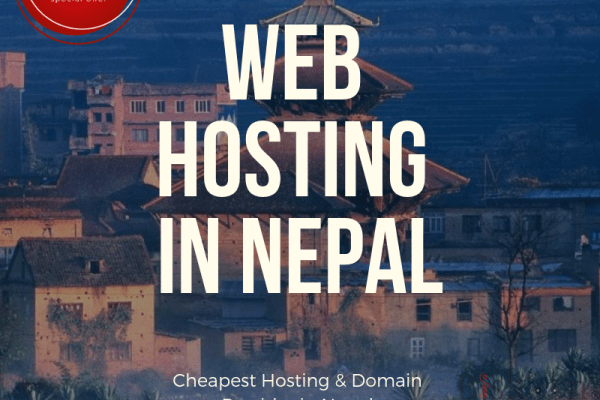 Fastest Linux Hosting Provider Company - Startup Linux Web Hosting in Nepal