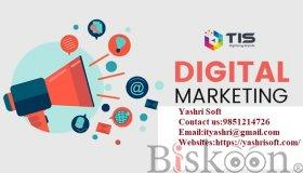 Benefits of digital marketing in today