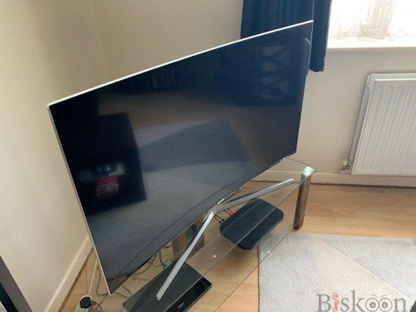 Samsung Series 9 UE49MU9000 (49 inches) Curved Dynamic-72376 Color