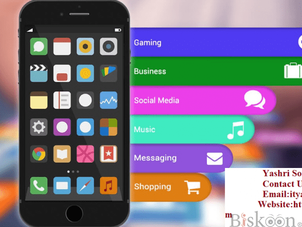 Top Mobile App Development Trends in Kathmandu